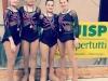 AGONISMO campionato UISP 2019
