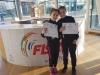 AGONISMOcampione regionale FISR 2019